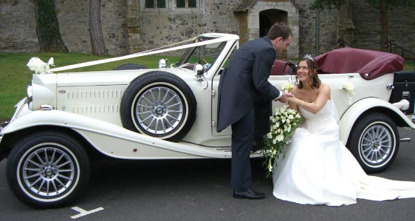 contact wharfedale wedding cars
