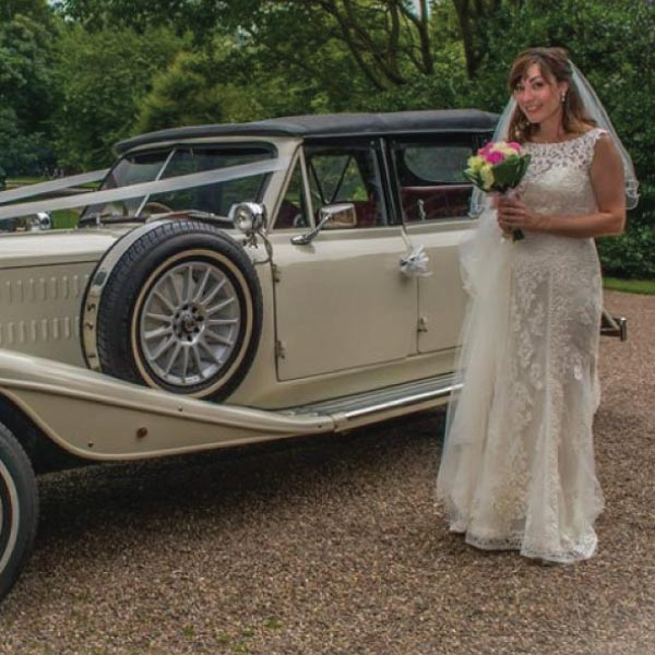 wharfedale wedding cars