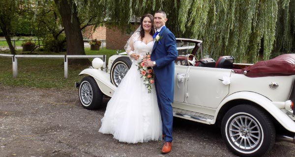 wharfedale wedding car reviews